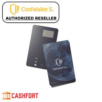 imagem CoolWallet Pro